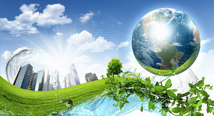 Need for Sustainable Development Highlighted at the World Environmental Day