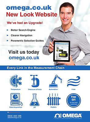 omega.co.uk Updated