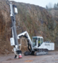 Tough hydraulic lines for grueling quarry work