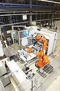 Robot-assisted Sawing for Greater Productivity