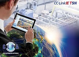 CLPA's Latest Open Networking Technology Registered High Interest at Hannover Messe 2019