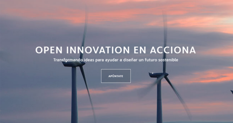Together with ACCIONA, Ennomotive Launched I'MNOVATION