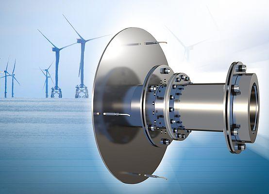 Reliable Inspection of Wind Turbines