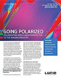 Polarization Adds a New Perspective to the Imaging Industry