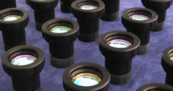 Specialist Infrared Zoom Lenses
