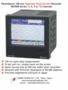 Touch-screen recorder VM7000 series