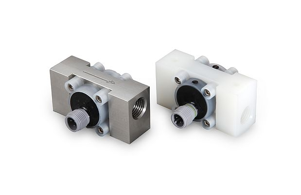 Flow Meters OG Series