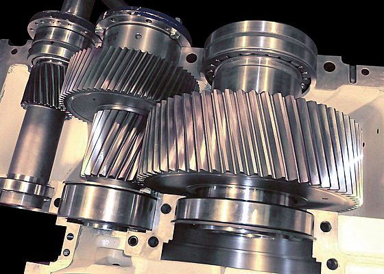 How to choose the right gearbox