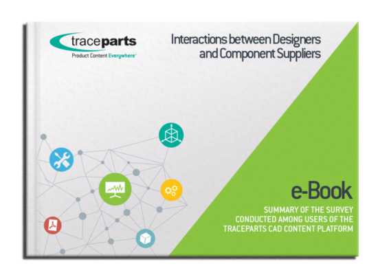 Interactions between Designers and Component Suppliers