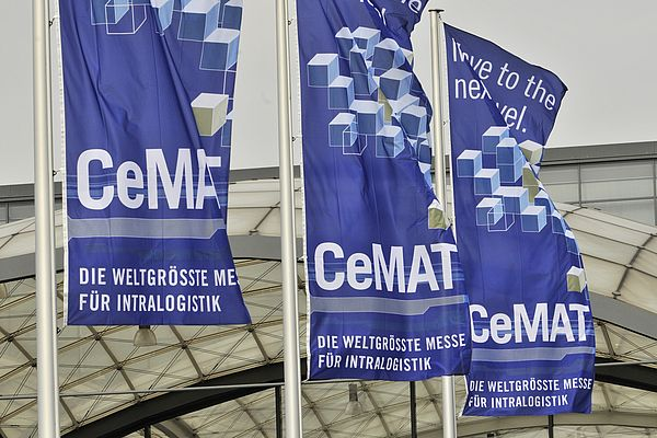 CeMAT 2011: Sustainability as Overriding Theme