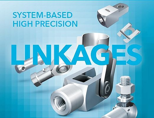 System Based High Precision Linkages