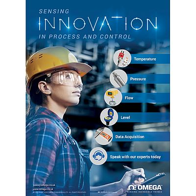 Sensing Innovation for Process & Control
