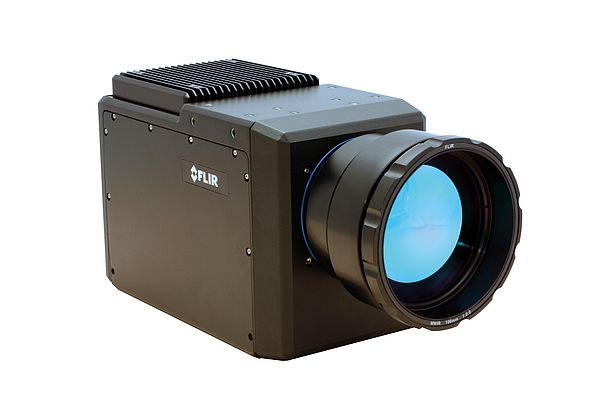 Cooled Thermal Imaging Cameras