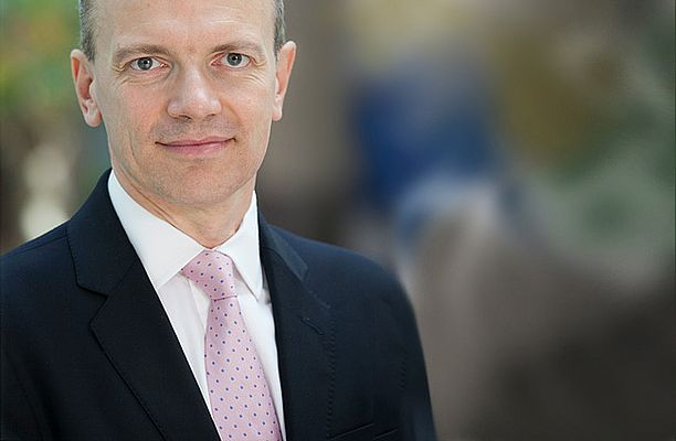 Giles Dickson is the new CEO of EWEA