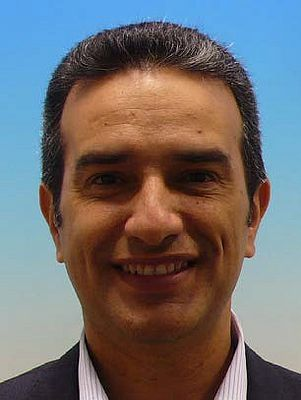 Ayman Ali, Industrial Marketing Advisor EAME ExxonMobil