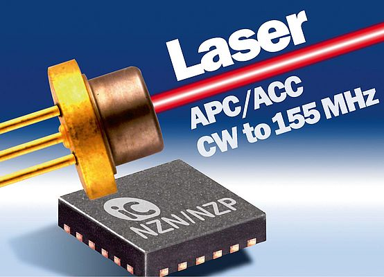 Laser Diode Drivers