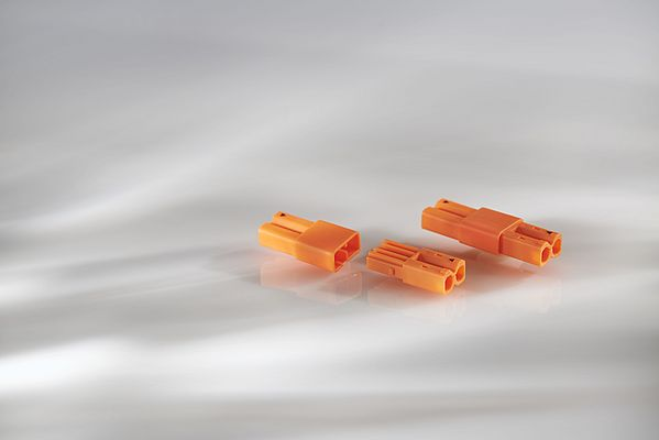 Modular Releasable Poke-in Connectors