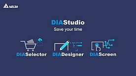 Delta Electronics Press Conference: updates on the DIAStudio