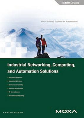 Networking Products for the Industry