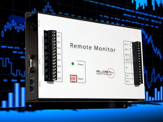 Remote Monitoring System