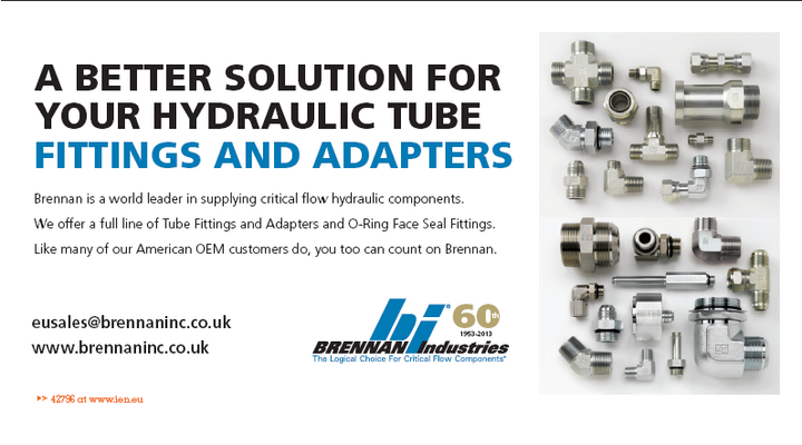 Tube Fittings and Adapters