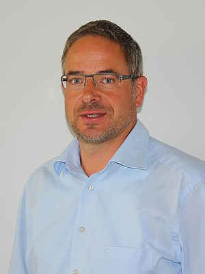 Rainer Bussmann, Senior Product Manager, Interface Connectors Fibre Optic / Medical / har-link, HARTING Electronics