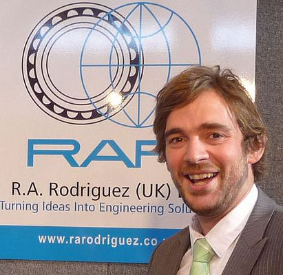 Biggest Export Year For R. A. Rodriguez