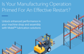 Enhancing Performance in Machine Shops