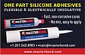 Silicone Adhesives