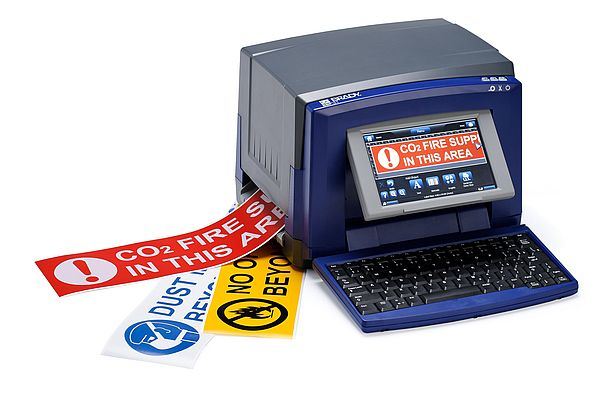 Sign & Label Printer