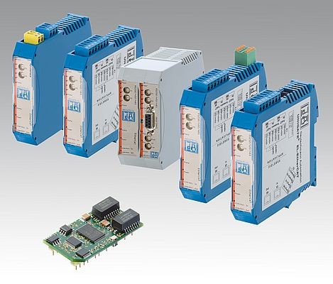 EtherCAT Gateways