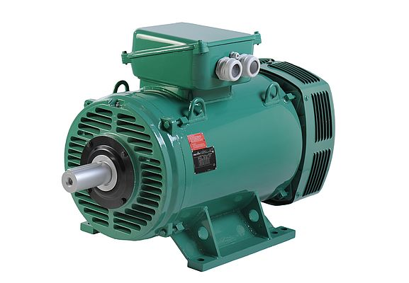 Advanced Mechanical and Electrical Design Motors