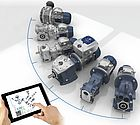 Configurators for Motors, Gearboxes and Drives