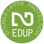 E DUP - Double Layer Protection
