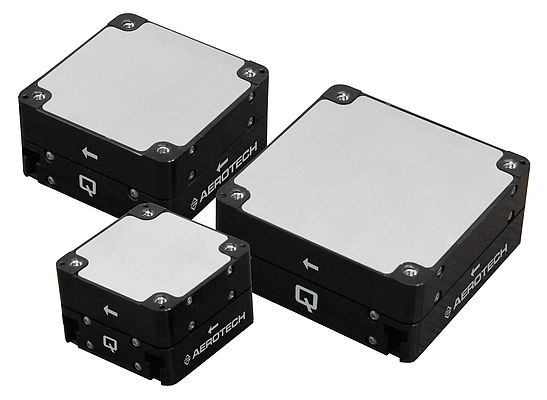 Piezo Nanopositioning Stages for Extreme Precision Applications