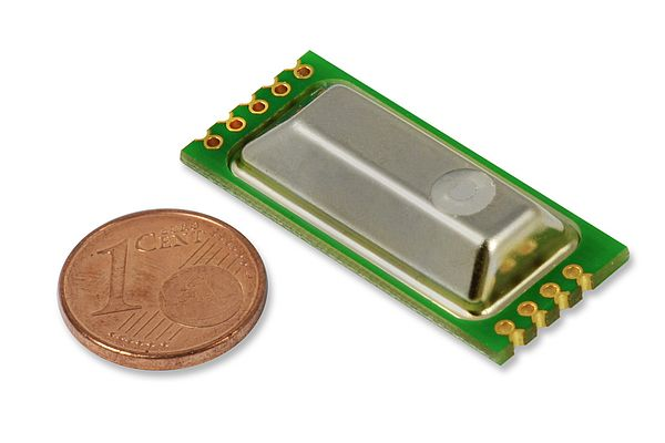 4-in-1 Digital Sensor Module