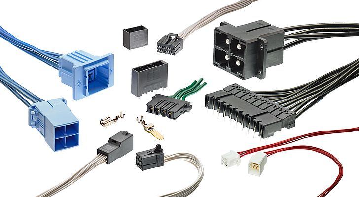 Rugged and Reliable Connector Series