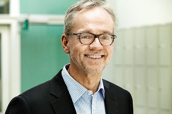 Werner Guthier, CFO at Pepperl+Fuchs