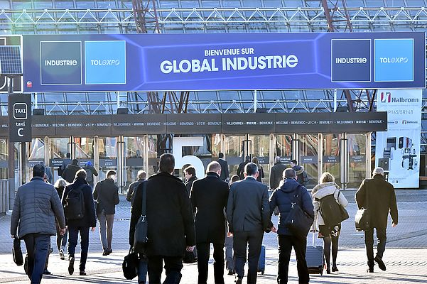 GLOBAL INDUSTRIE expands its scope