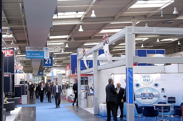 HANNOVER MESSE 2011 With 13 Leading International Trade Fairs