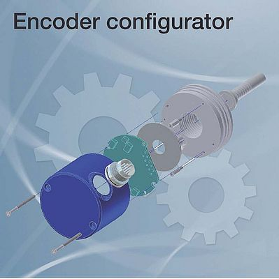 Incremental & Hollow Shaft Encoders