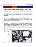 Taking Control of Plant Data with PlantSight Digital Twins