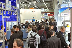 Europe's Biggest Measurement Fair