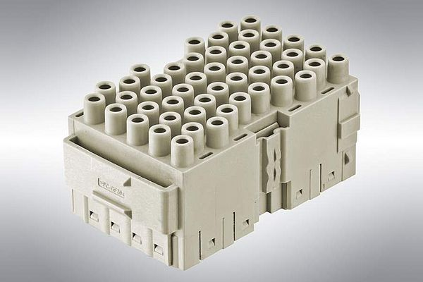 High Density Connectors
