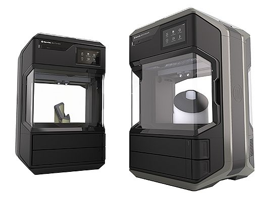 Manufacturing Workstation for Real ABS 3D Printing