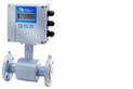 Oilfield Water Operations Optimized by Flow Meters