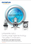 DSX series opto-digital microscope