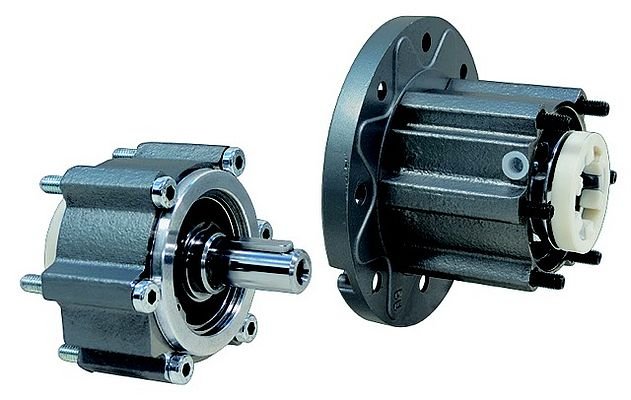 Input Shaft / Backstop Modules