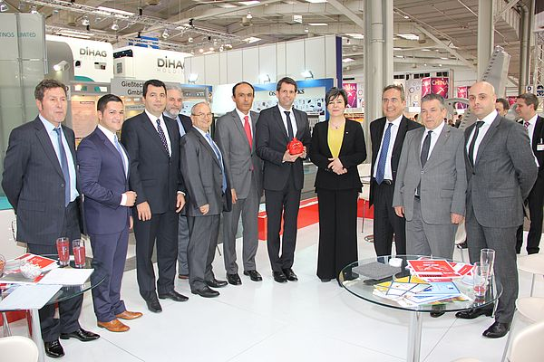Turkish Machinery Promotion Group Continues Its Promotion Activities