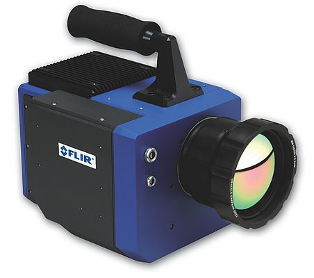 Multispectral Imager